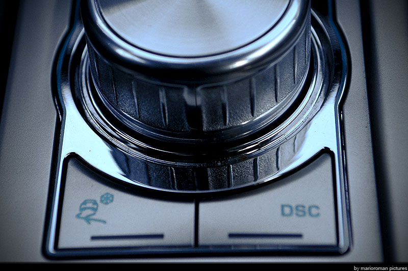 Jaguar XF V8 | Kratzbürstig