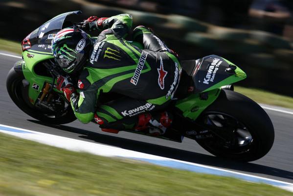 Kawasaki scheint Ausstieg zu überdenken: Erste Kostensenkungsmaßnahmen besprochen