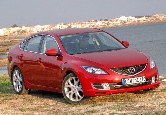 Mazda startet Sonderfinanzierung