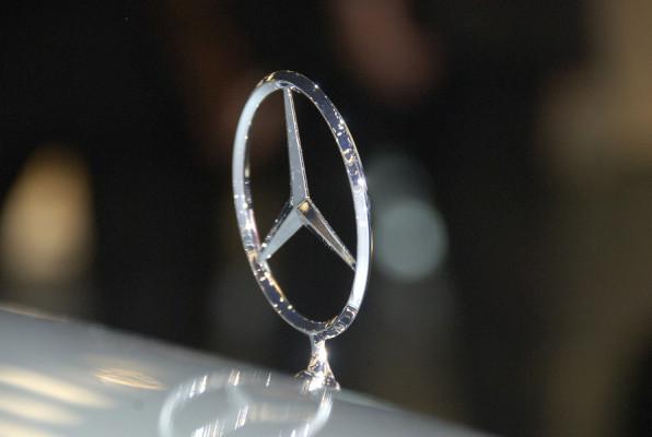 Mercedes-Benz Cars lieferte 1 256 600 Fahrzeuge aus