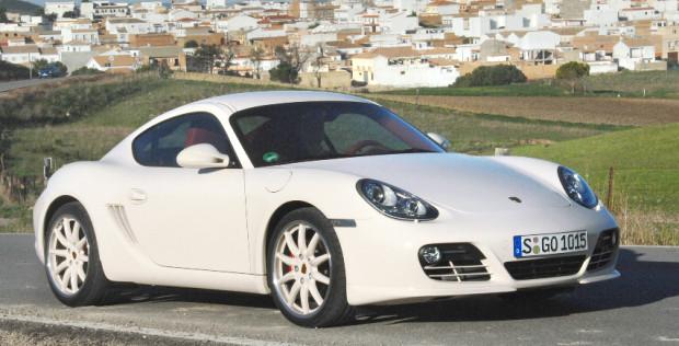 Mit dem Modellwechsel kommt der Porsche Boxter heim nach Stuttgart