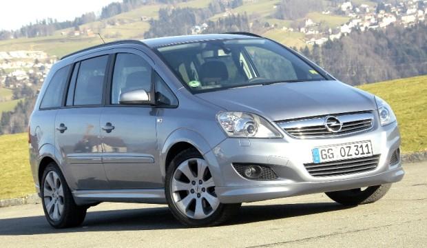 Opel wird 110 und bietet mehr Auto fürs Geld