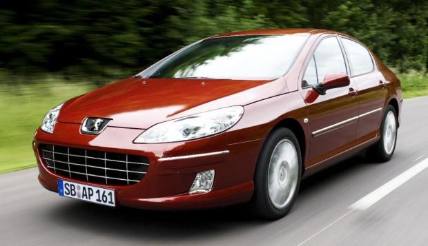 Peugeot bringt 407-Sondermodell mit Navigation