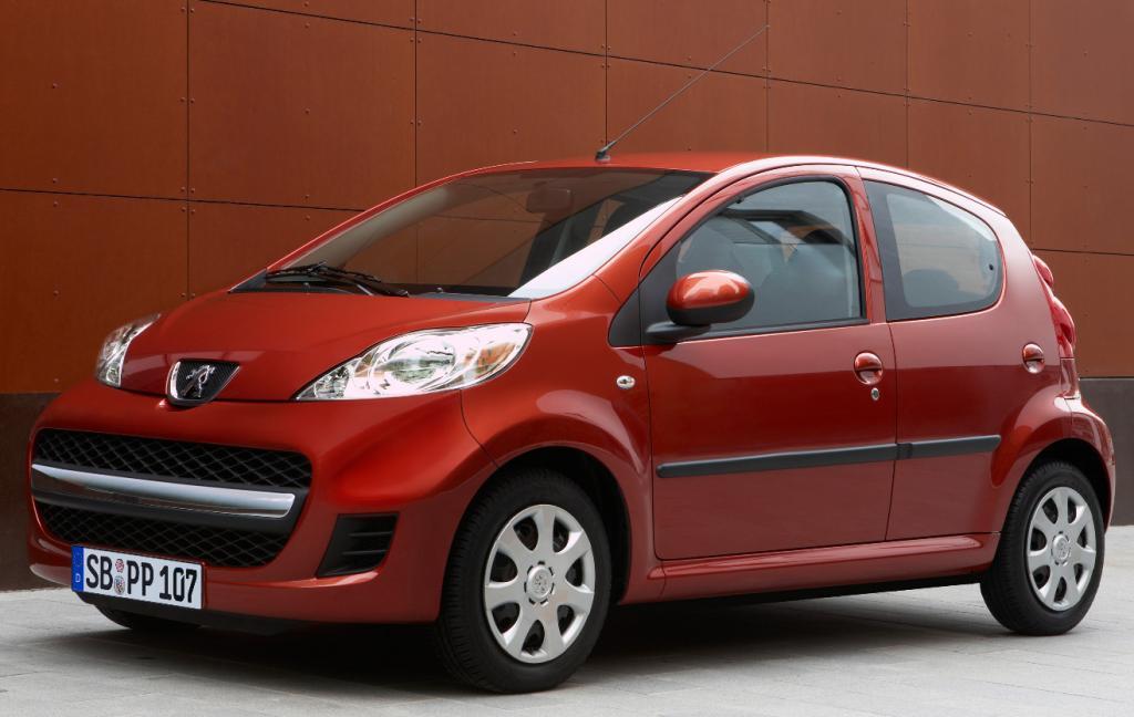 Peugeot hilft bei Beantragung der Umweltprämie