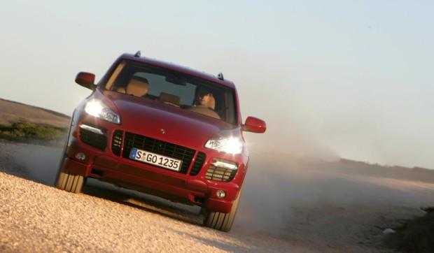 Porsche verkauft 2008 in Nordamerika 24 Prozent weniger