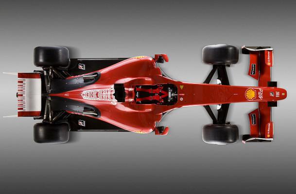 Räikkönen greift an: Den Titel im Blick