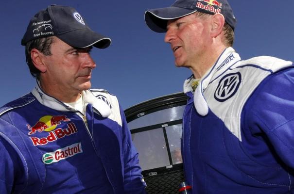 Rallye Dakar: Carlos Sainz ausgeschieden