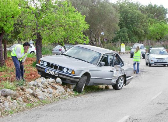 Recht: Unfallopfer dürfen sich auf Sachverständigen verlassen