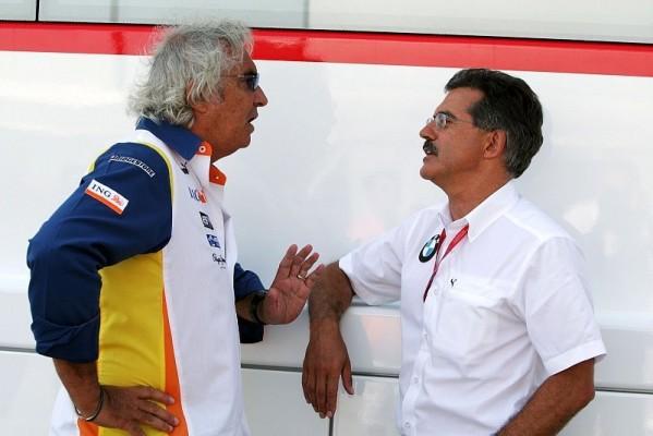 Renault, Williams, BMW und KERS: Die Gegner und die Unentschlossenen
