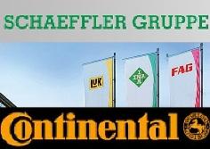Schaeffler-Gruppe findet Abnehmer für Conti-Anteile