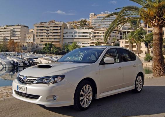 Subaru Impreza 2.0 D: Mehr Power mit dem Diesel