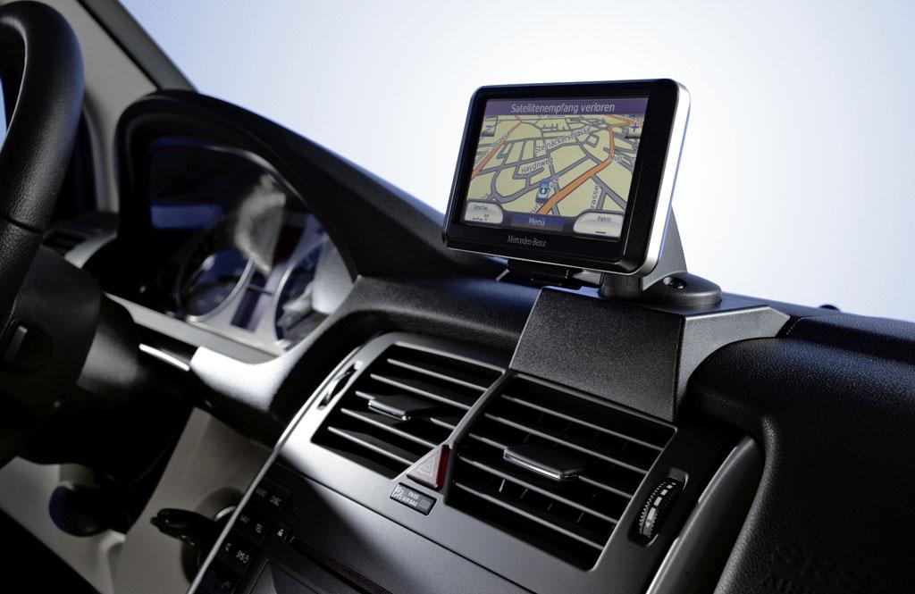 Urteil: Betriebsrats-Mitbestimmung bei GPS-Geräten in Firmenwagen