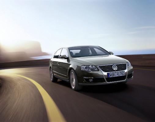 VW Passat mit Erdgas-Turbo ab 29 975 Euro