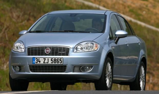 Vier Auszeichnungen für Fiat in Indien
