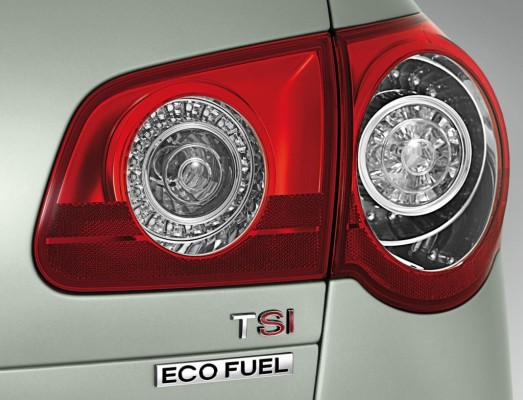 Volkswagen bringt Passat TSI EcoFuel