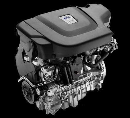 Volvo S80 mit neuem Diesel