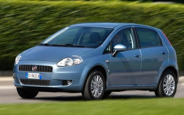 Vorstellung Fiat Grande Punto Natural Power: Viele Vor- und wenige Nachteile