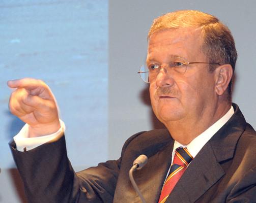 Wiedeking: Regierung sollte Basel II aussetzen