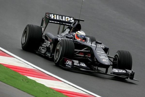 Williams nach ersten Runden zufrieden: Nichts hat gebrannt