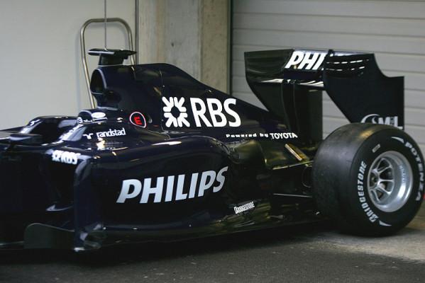 Williams und Toyota in der Kritik: Illegale Autos?