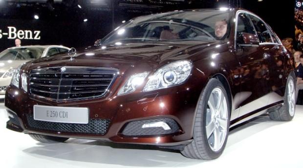 Viele Mercedes-Benz-Modelle profitieren von neuer Kfz-Steuer