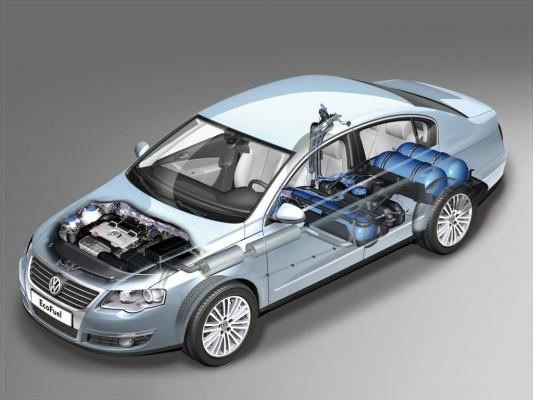 Autogas und Erdgas: Leipziger AMI gibt Marktüberblick