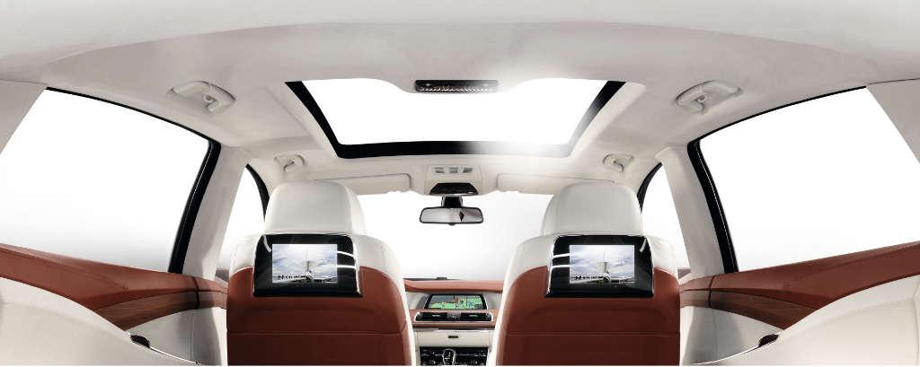 BMW 5er Gran Turismo: Neues für die Nische