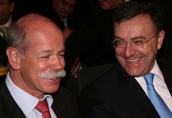 BMW und Daimler sprechen wieder miteinander