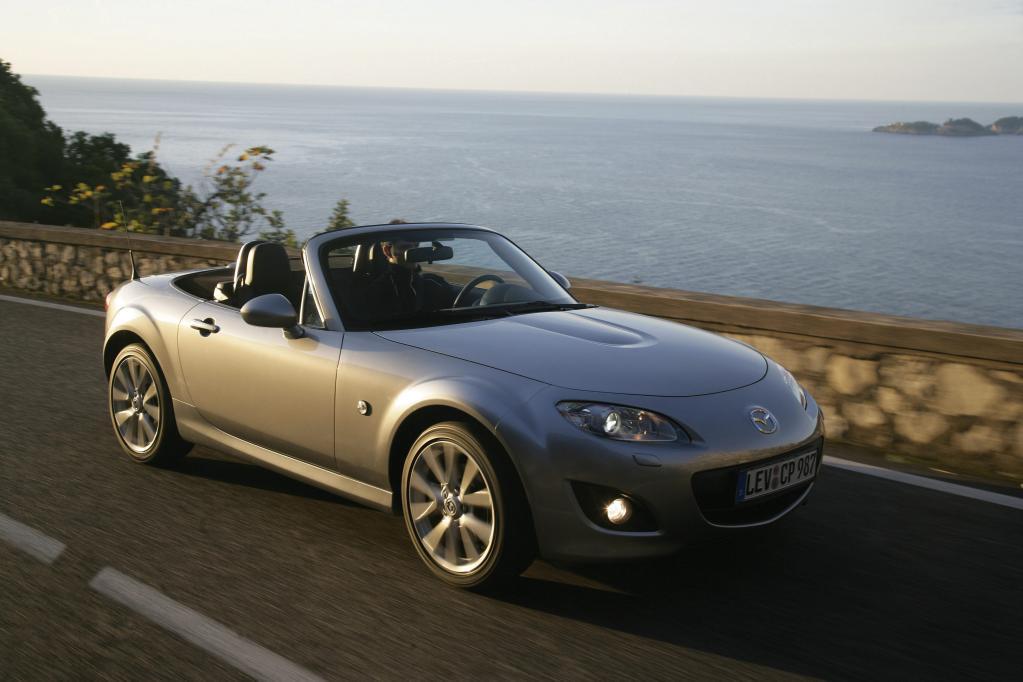 Cabrio-Jahr 2009: Offen für Neues