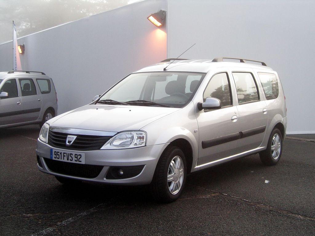 Dacia: Modellfamilie auf fünf Mitglieder gewachsen