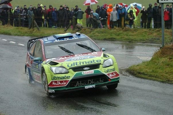 Die Verlierer der Rallye Irland: Zurück im Auf und Ab