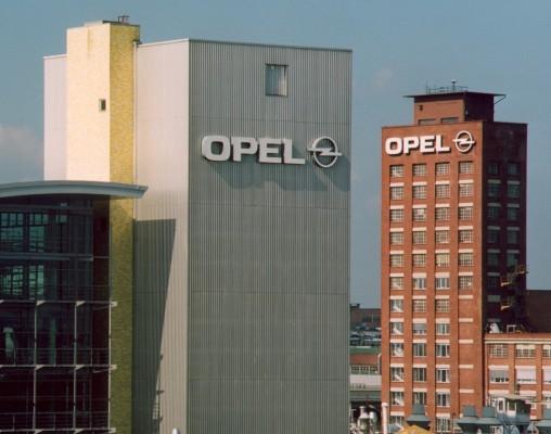 Droht Opel die Insolvenz?