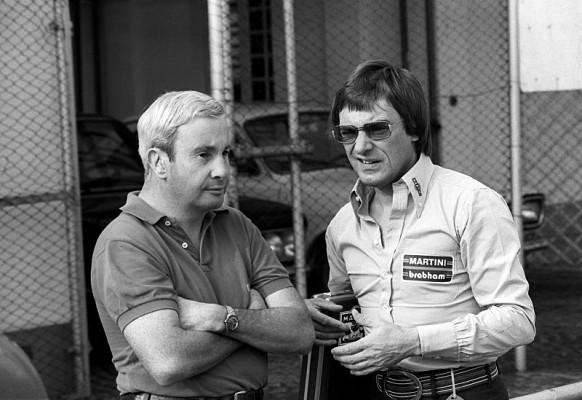 Ehemaliger McLaren-Teamchef Mayer verstorben: Ron Dennis' Vorgänger