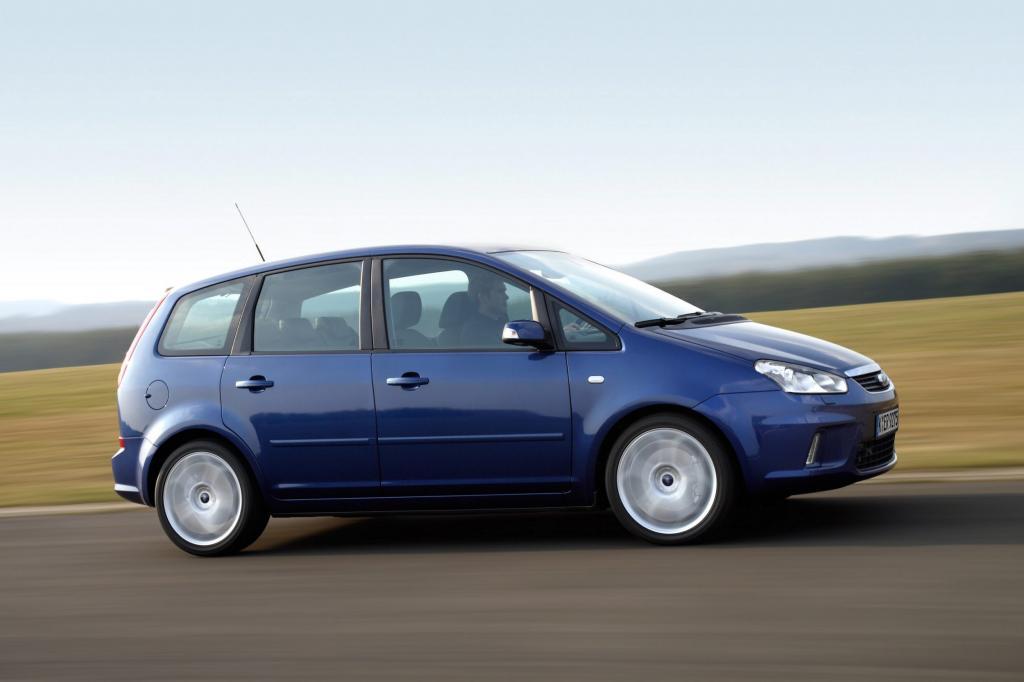 Für Taxen und Fahrschulen: Ford-Weltpremieren auf der AMI