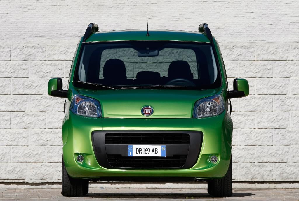 Fahrbericht Fiat Qubo 1.3 Multijet Dynamic: Quadratisch, praktisch, kultig