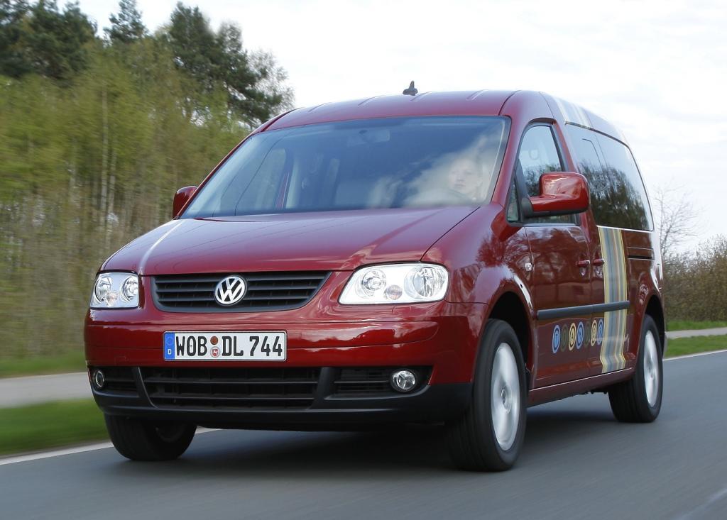 Fahrbericht Volkswagen Caddy Maxi Tramper 2.0 TDI: Für Urlaub und Alltag