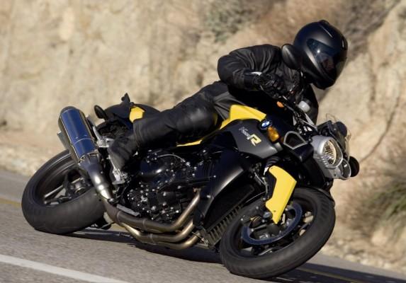 Faszination Motorradfahren ungebrochen