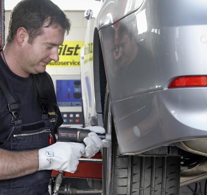 Fleetpartner: Drei Große Reifen-Dienstleister arbeiten zusammen