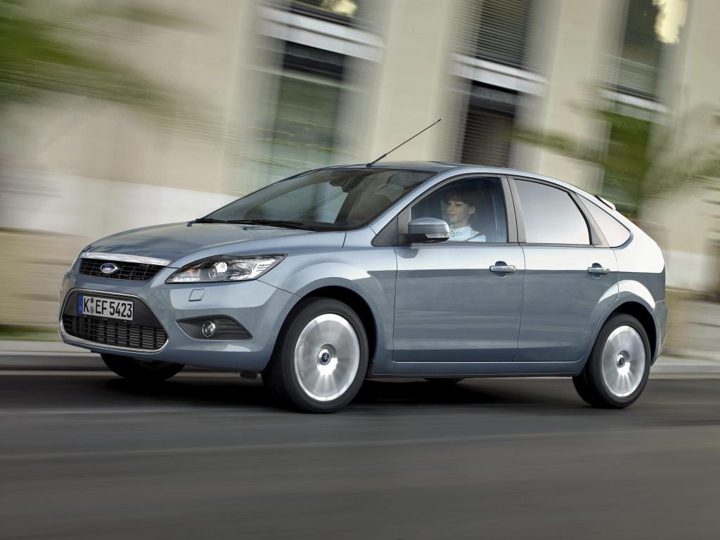 Ford Focus Diesel erreicht Euro 5