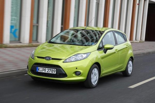 Ford: ''Größter Pkw-Boom seit der Wiedervereinigung''