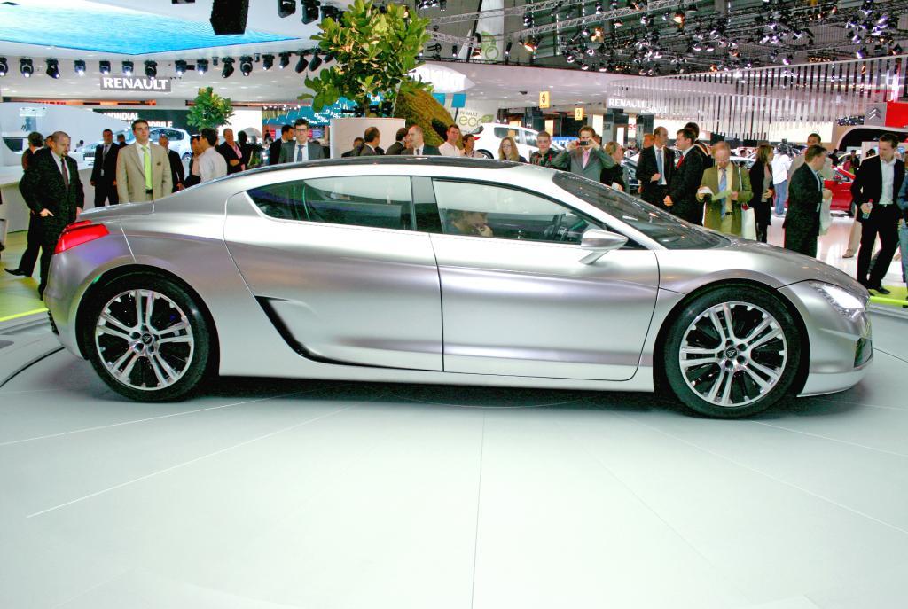 Genf 2009: Peugeot mit einer Weltpremiere und CO2-armem 207