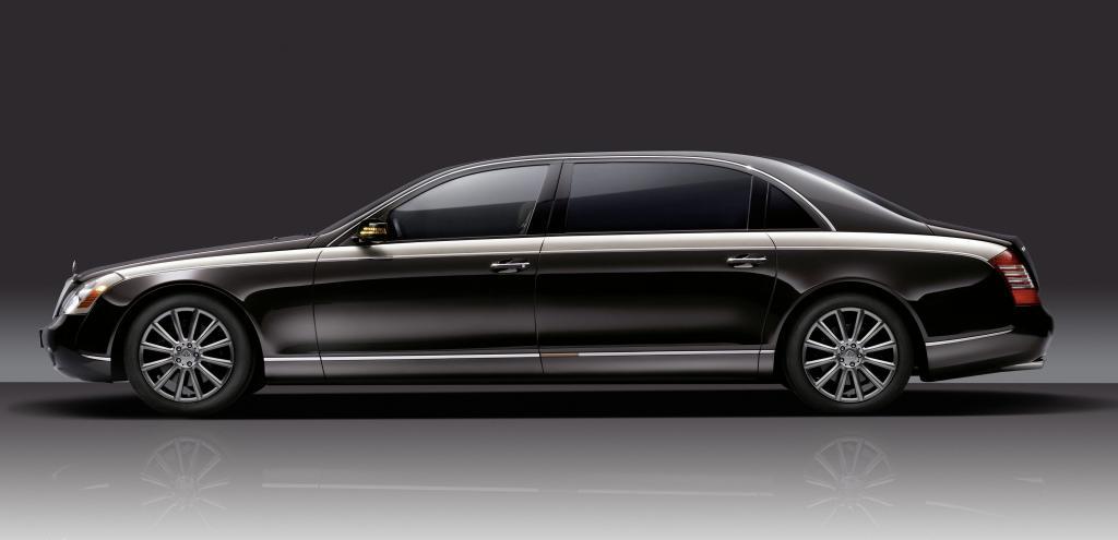 Genfer Salon (4) - Von Stand zu Stand 3: Maserati bis Nissan