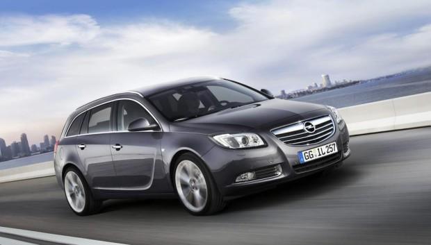 Genfer Salon (5) - Von Stand zu Stand: Opel bis Skoda