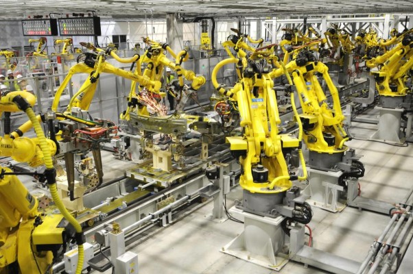 Hyundais Weg zu europäischen Käufern