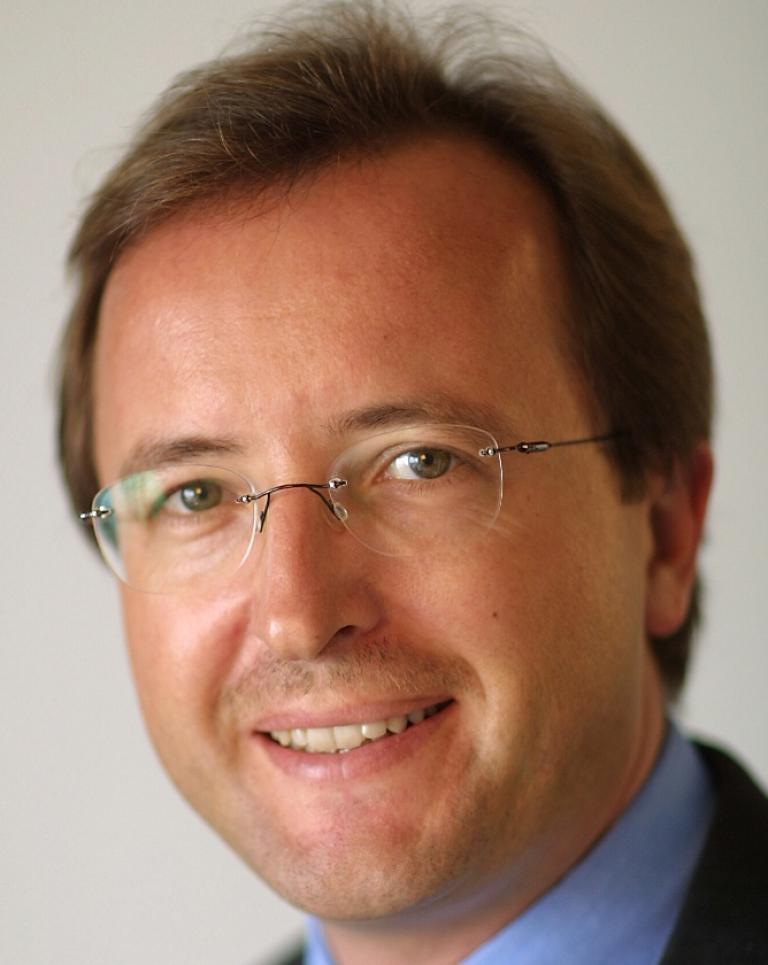 Klaus wird Opel-Vertriebschef