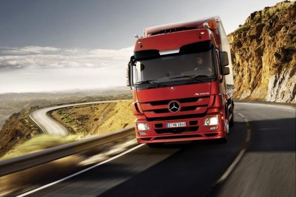 Mercedes übernimmt Mehrkosten durch Mauterhöhung