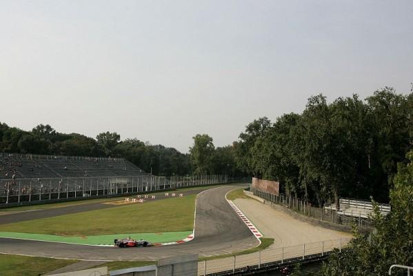 Minardi: Italien GP gehört nach Monza: Rom vs. Monza