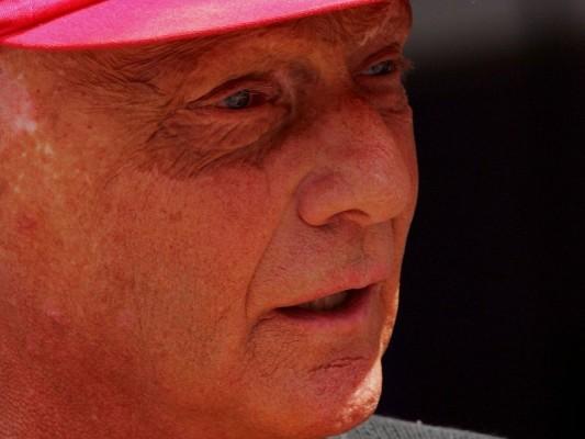 Niki Lauda über die neuen Boliden: Autos sehen wie Mähdrescher aus