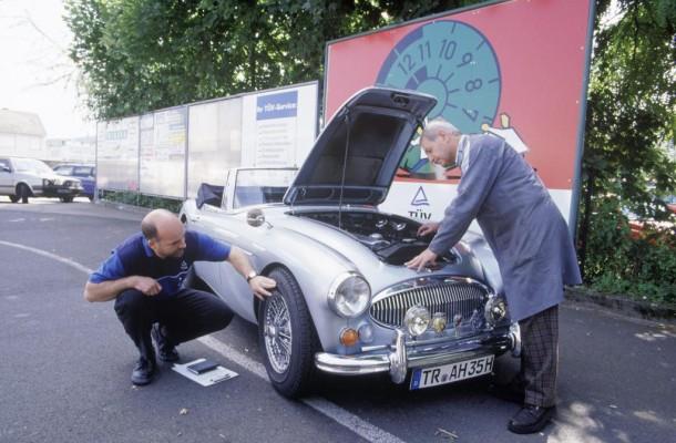 Orientierungshilfe beim Gebrauchtwagenkauf