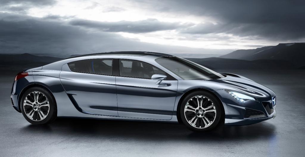 Peugeot trotz Krise für 2009 zuversichtlich: Vier neue Modelle kommen